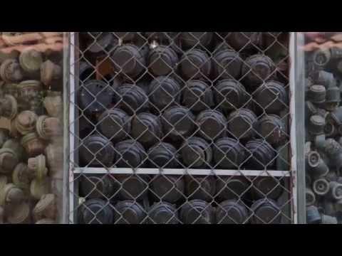 The Secret World - Cambodia Land Mine Documentary