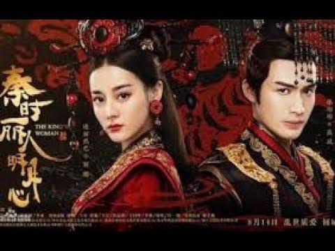 Phim cổ trang chiếu rạp hay nhất Trung Quốc