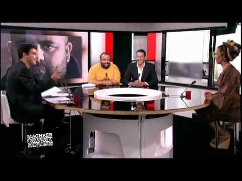 TV5 MONDE - Maghreb Orient Express avec Younes Boumehdi (HIT RADIO)