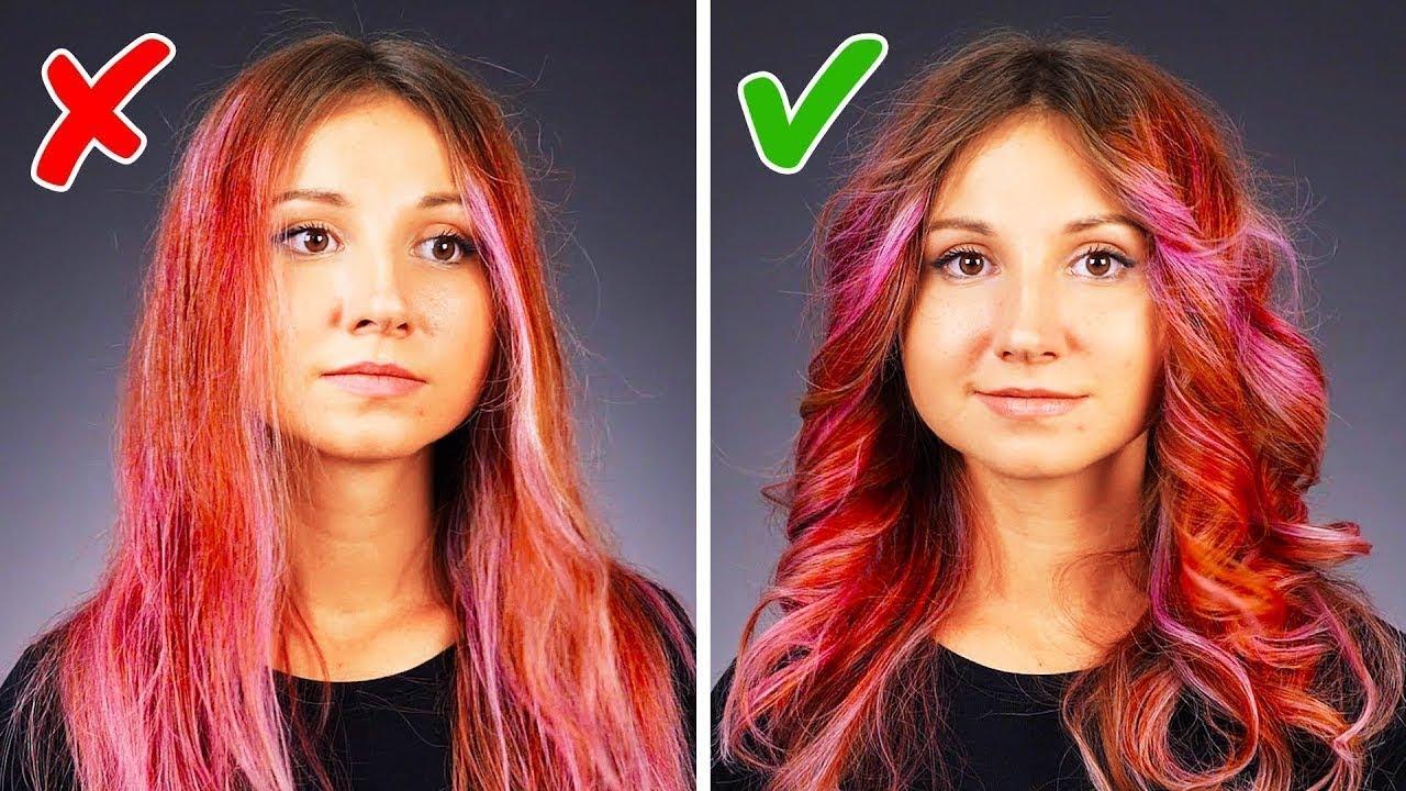 25 łatwych Włosów Do Włosów Udostępnij Swoją Piękną Rutynę