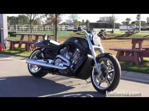 Used 2013 Harley Davidson V-Rod Muscle Motorcycles for sale