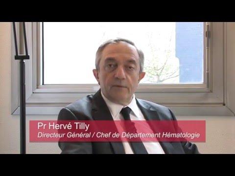 Présentation du Centre Henri-Becquerel