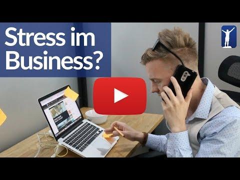 Wie Du ein Business OHNE Tagesgeschäft aufbaust (+mehr Zeit & Geld)