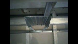 Монтаж потолка под натяжку с скрытой диодной подсветкой 2(Это видео создано в редакторе слайд-шоу YouTube: http://www.youtube.com/upload. Кому интересно подписываемся ., 2016-03-29T18:39:55.000Z)