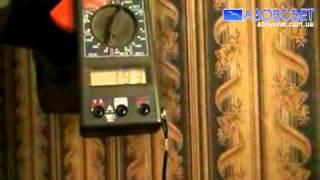 видео Генератор обратной мощности или рекуператор мощностью до 1 кВт.