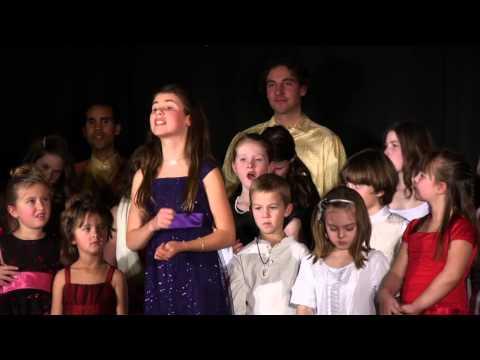 Children's Christmas Concert 2013
