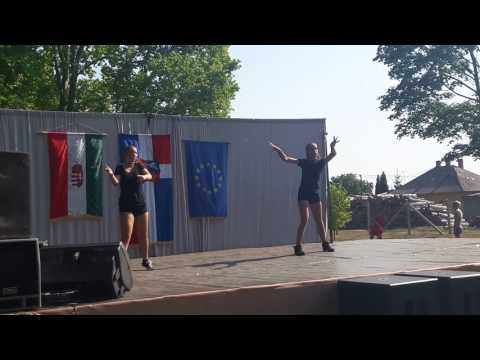 Marcus and Martinus Light it up live in Hungary