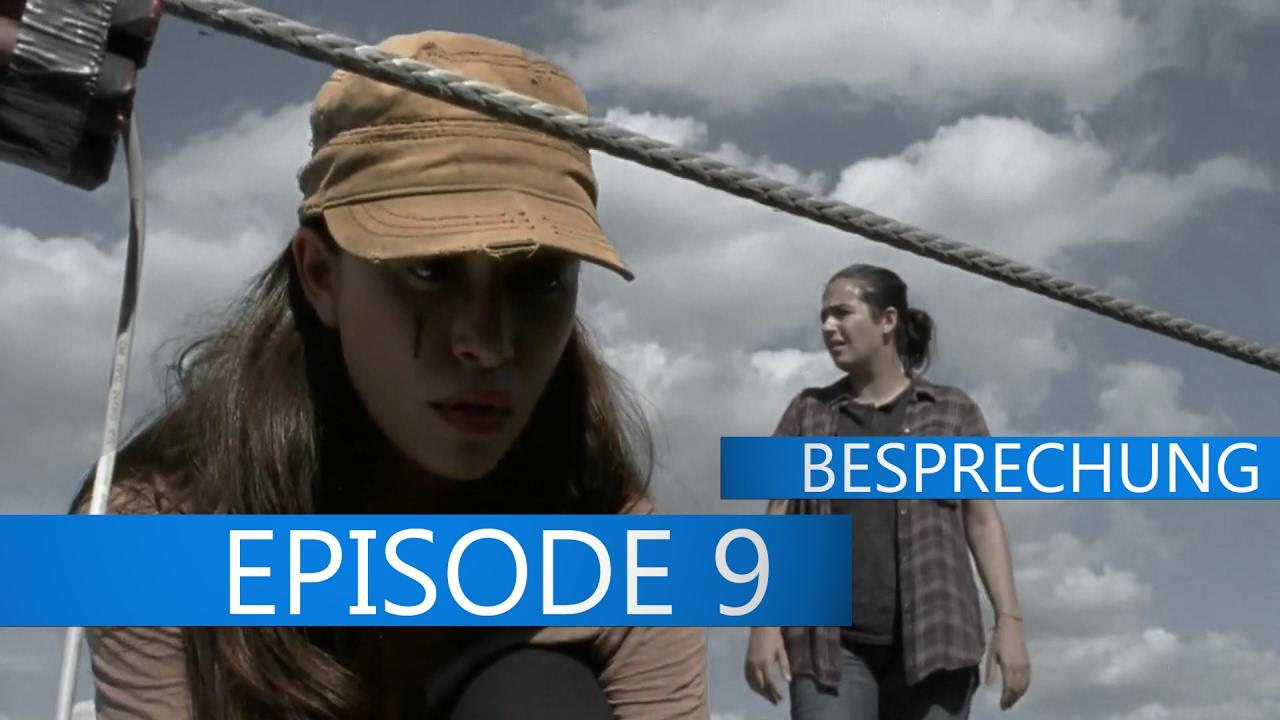The Walking Dead Staffel 7 Episode 3