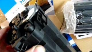 Hi Vision КАРТРИДЖ(Тонер картридж HP CE285A , Canon Cartridge 725 , HP 85A повышенного объема!!! для HP LJ P1102/1102W/ProM1132/M1212NF/M1214NFH Canon ..., 2013-11-28T08:40:07.000Z)