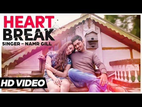 Heart Break song lyrics