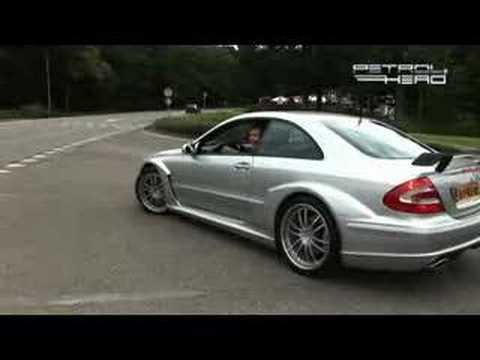 Mercedes W Amg Exhaust Underground