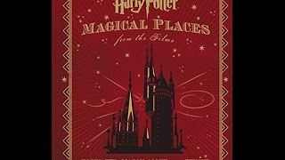 'pdf' Harry Potter: Magical Places From The Films: Hogwarts