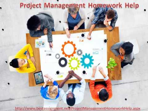 project management homework help  project management homework help