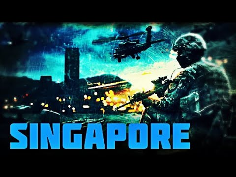 Battlefield 4 Campaign - Mission #4: Singapore - Hard - No Commentary