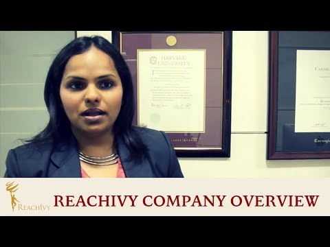 ReachIvy (Study Abroad Consultants & Career Guidance) - Company Overview