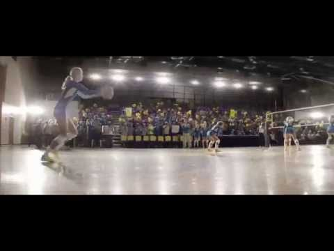 "Adidas ""Here's To The Takers"" TVC (song ""Undeniable (Ft. Richie Sosa)"" By Donnie Daydream)"