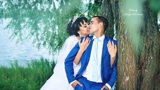 Свадебный клип на татарском языке. Алсу и Айзат.