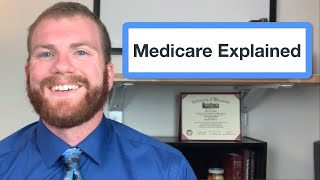 Medicare Explained 2021: Medİcare Part A, Part B, Part C, and Medicare Supplements Explained!