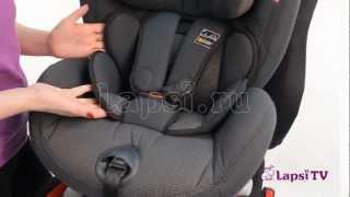 Автокрісло 1 BeSafe Izi Comfort X3 (Бі Сейф Ізі Комфорт Ікс 3)
