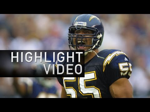 Junior Seau Tribute (Highlight Video)