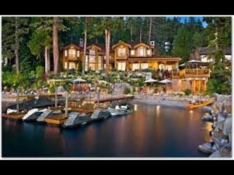 Bill Gates Mega House 154 Million Youtube