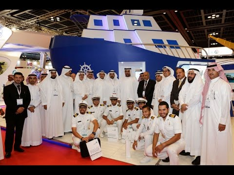 Official Offshore Arabia 2014 Video - HD