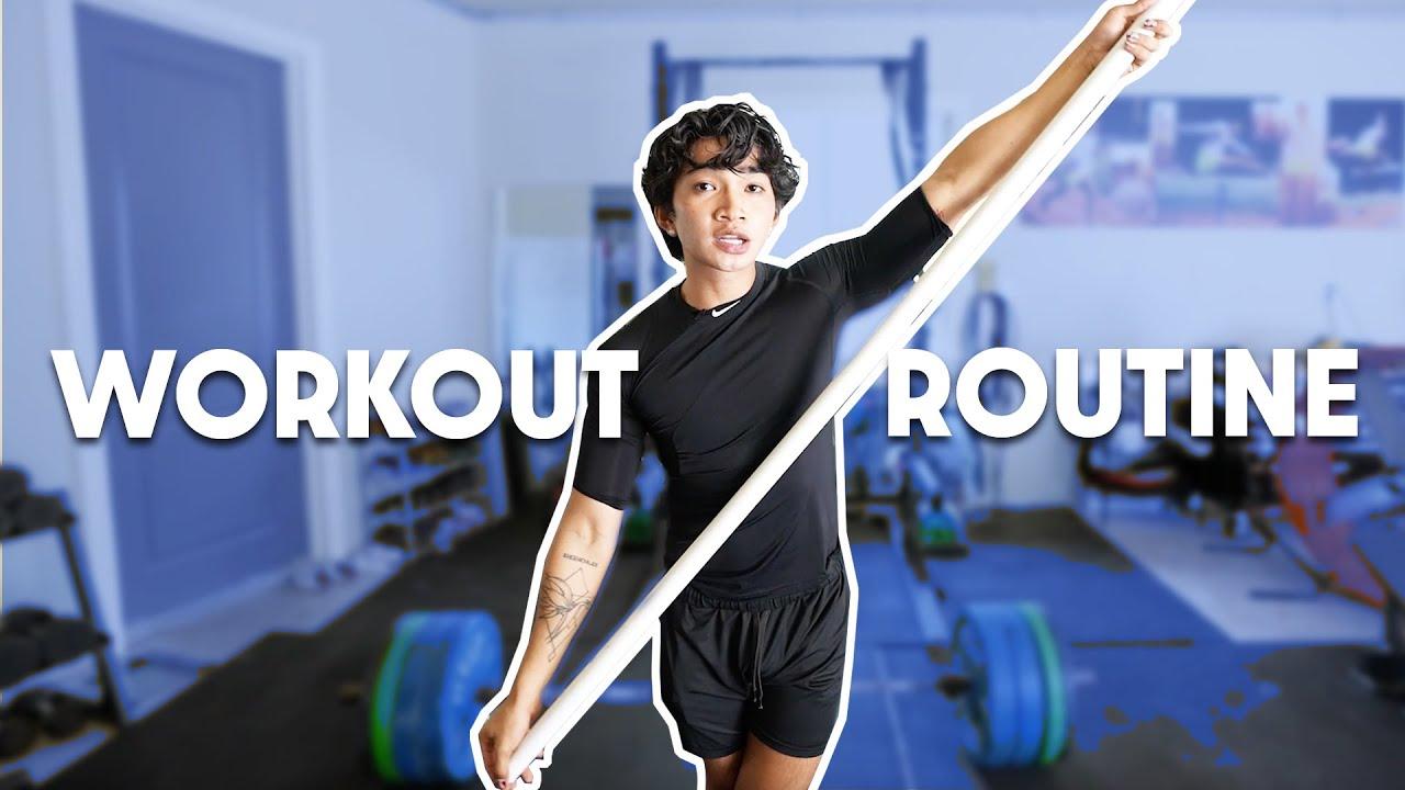 3 EASY Workouts to look Cute - BretmanRock