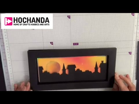 DIY And Home Craft Ideas With Hochanda