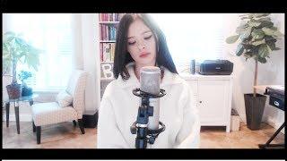 Camila Cabello - Consequences - Jasmine Clarke Cover Video