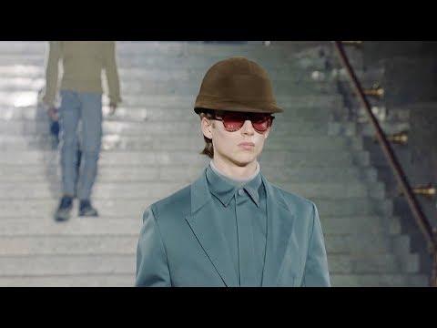 Ermenegildo Zegna | Fall Winter 2019/2020 Full Fashion Show | Exclusive
