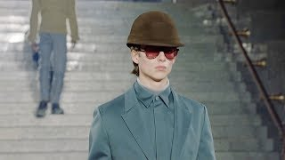 Ermenegildo Zegna | Fall Winter 2019/2020 Full Fashion Show | Exclusive