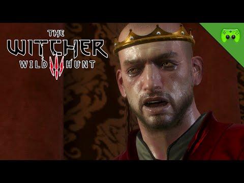 THE WITCHER 3 # 50 - Hochmut kommt vor dem Fail «» Let's Play The Witcher 3   HD