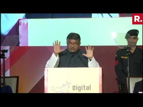 Aadhaar To Be Linked With Driving Licence Confirms Ravi Shankar Prasad
