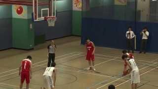 dbs vs lsc 2013 14 a grade basketball inter school