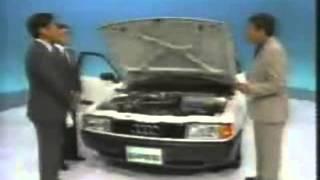 新車情報'87 アウディ 80