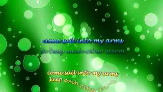 Keep Each Other Warm by Barry Manilow