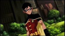 The great quotes of: Robin (Dick Grayson)