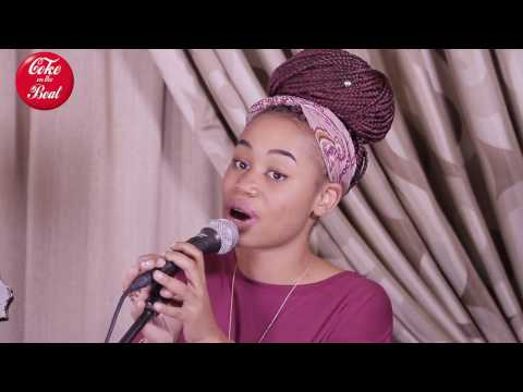 Shasha (Charmaine Shamiso Mapimbiro) Coke on the Beat Interview 10 December 2016