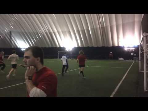 camp d'entraînement Ottawa