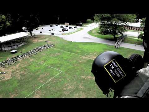 Air Assault School, Camp Smith, NY (HIGH RES)