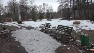 Памятник всем погибшим воинам ушедшим на войну п.Новозавидовский  и округе