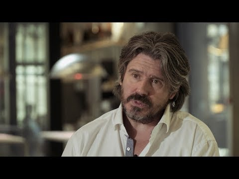 Koen Vanmechelen - It's about time - documentary