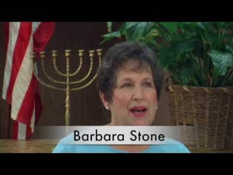 Barbara Stone-Dr BeBakey