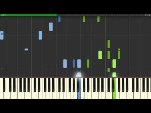 Joji - i Don't Wanna Waste My Time - Piano Tutorial - Best