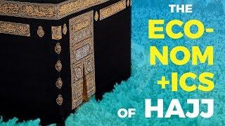 How much MONEY does SAUDI ARABIA make from HAJJ? - KJ VIDS