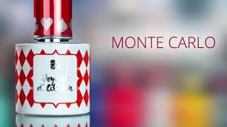 видео Лидерские качества французской парфюмерии