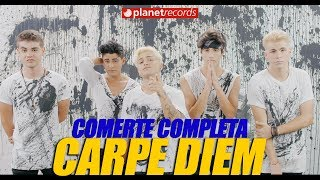 CARPE DIEM - Comerte Completa (Official Video by Freddy Loons) Latin Pop - Cubaton Reggaeton
