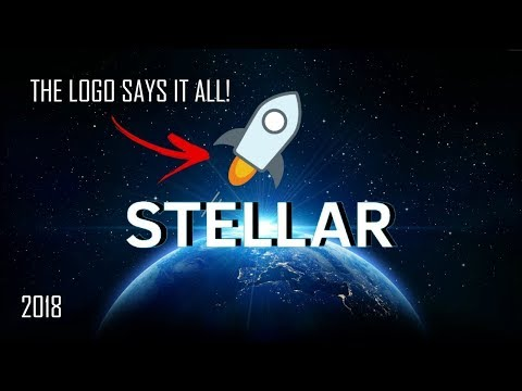 Steller Lumens (XLM) Crypto Currency *MOONING* Up Over 25% With 80Million In 24 Hour Volume