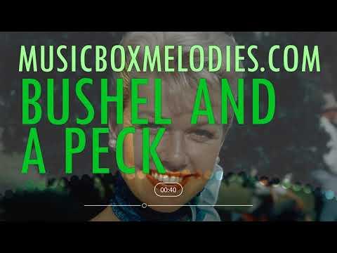 bushel-and-a-peck-(music-box-version)-by-doris-day