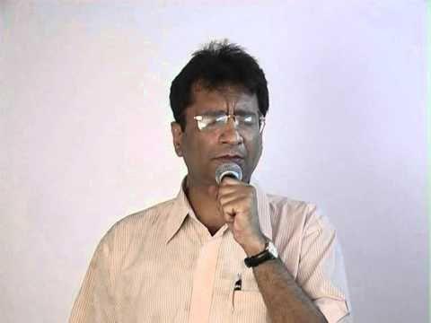 Dr. Vijay Sardana- Teri dunia se ho ke